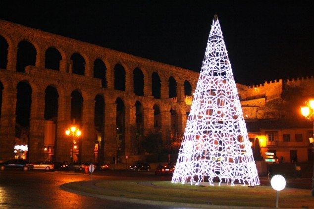 Planes para Navidad en Castilla y León
