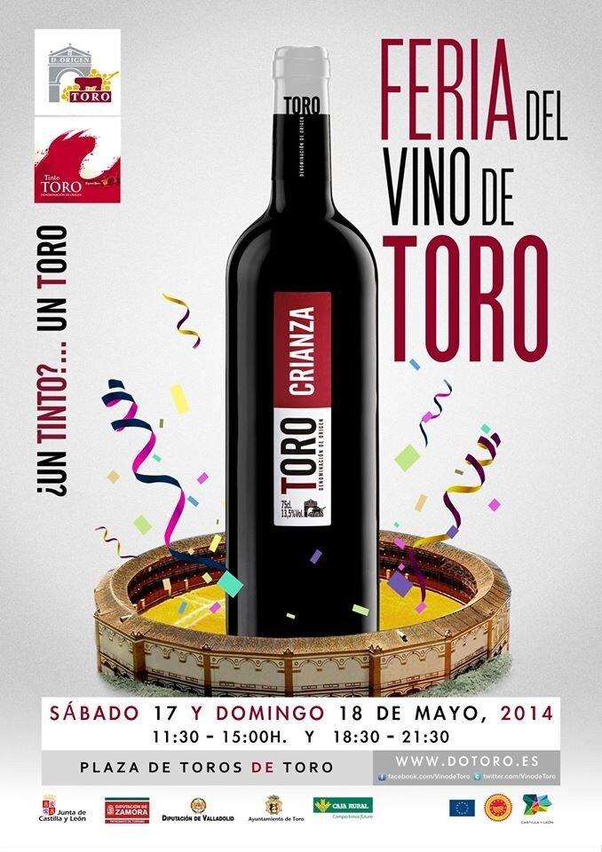 Feria del Vino en Toro
