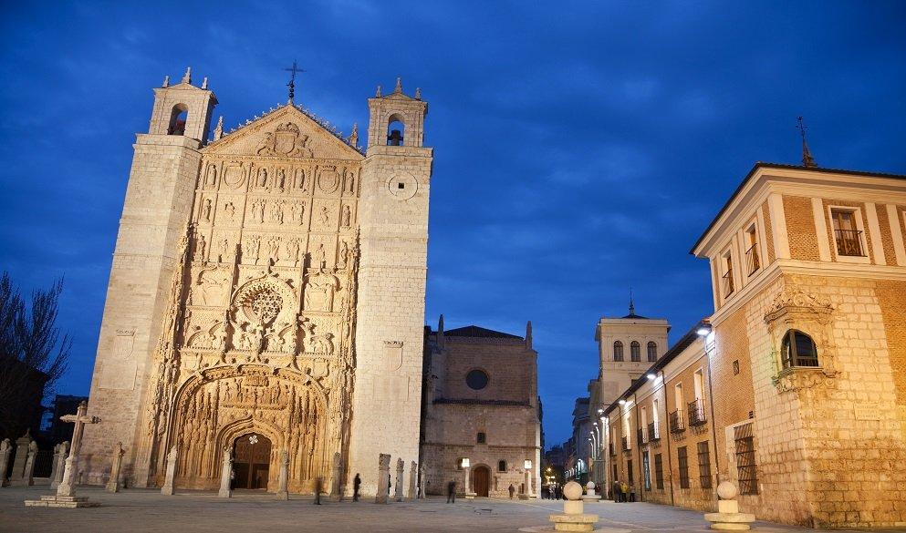 Leyendas y curiosidades sobre Valladolid