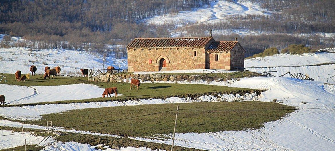 Casa rural Entrenidos