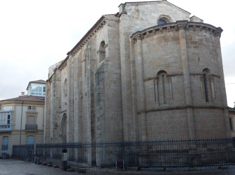 Leyendas y curiosidades de Zamora