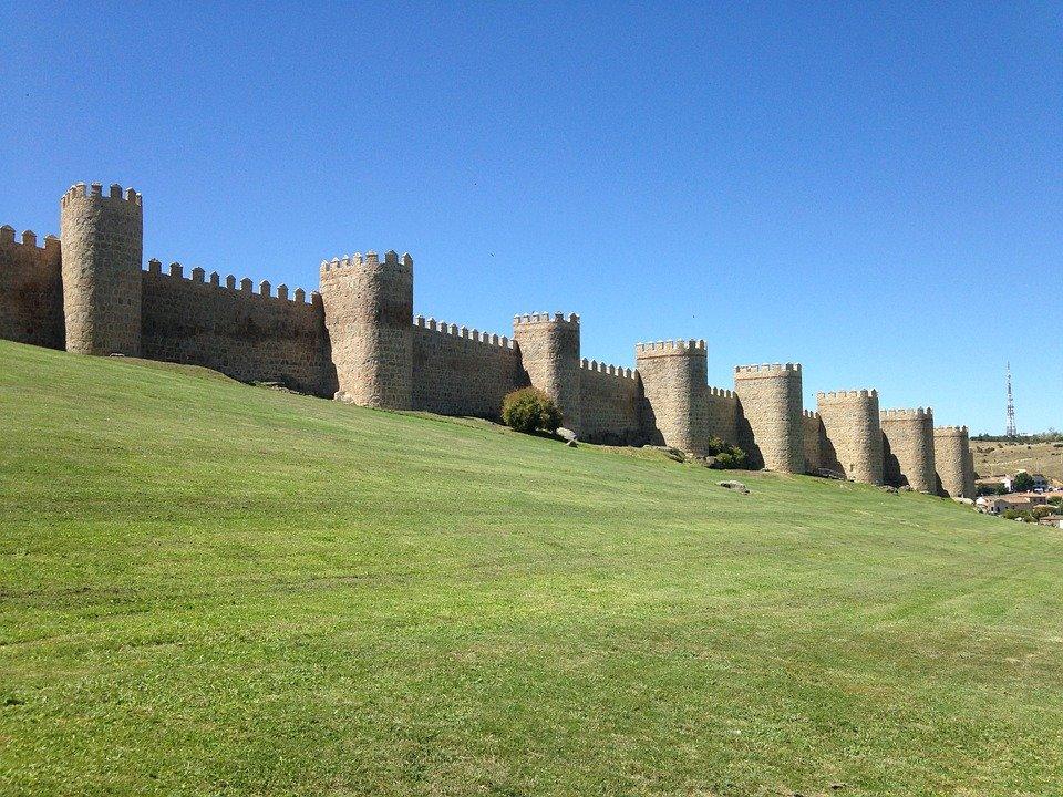 leyendas y curiosidades que esconde Ávila