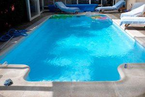 alojamientos rurales con piscina en zamora