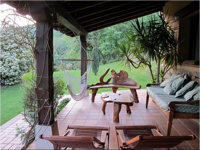 Llego El Calor Alojamientos Rurales Con Piscina En Avila