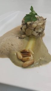 ruta gastronómica por Burgos