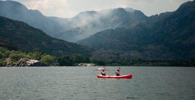 escapadadas para descubrir el Parque Natural Lago de Sanabria