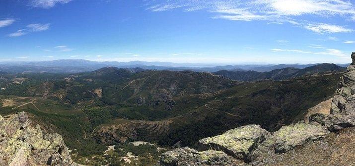 escapadas ideales para descubrir la Sierra de Francia