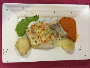 ruta gastronómica por León
