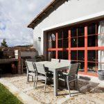 patio la madrigata casas rurales para grupos en León
