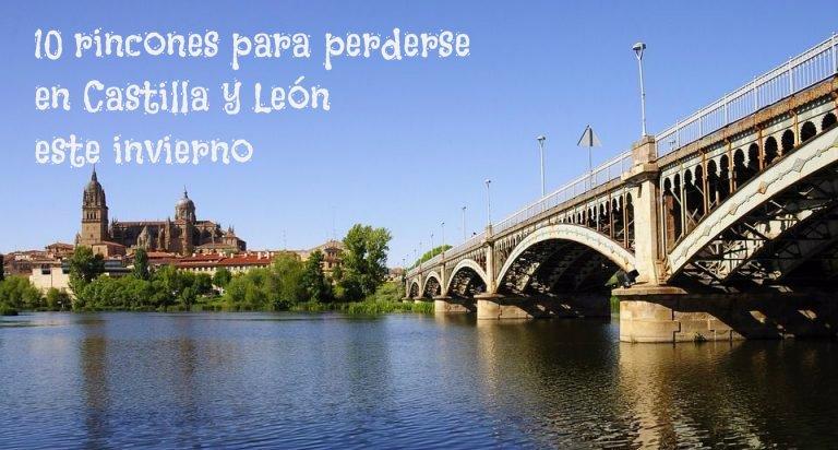vistas de la ciudad de Salamanca turismo en castilla y león