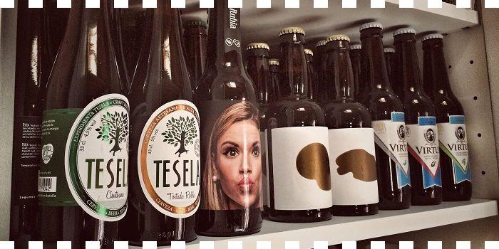 cervezas artesanas gastronomía de Burgos