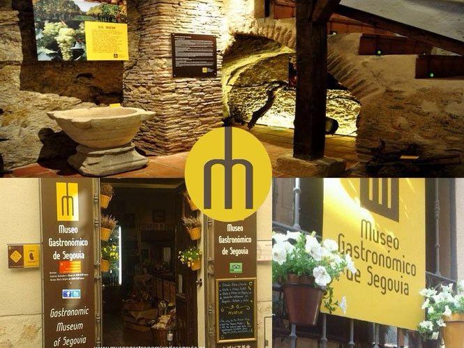 museo gastronómico que ver en Segovia