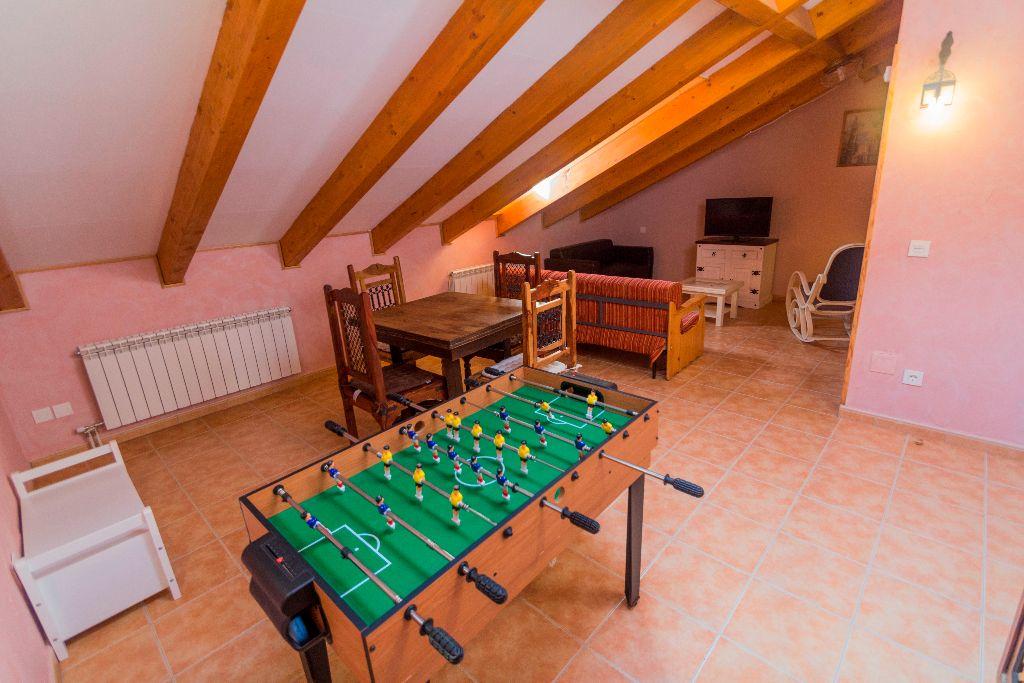 Casas Rurales Para Viajar Con Ninos En Burgos Escapada En Familia