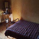Casa rural Maryobeli dormitorio 2 Edades del Hombre