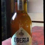 Egeria cervezas artesanas