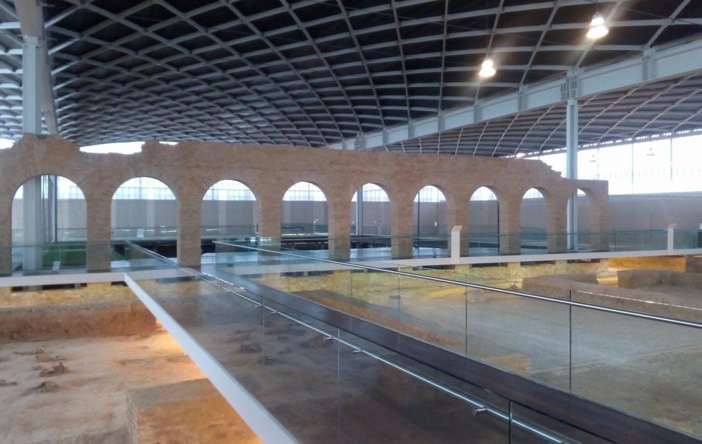 Villa Romana de la Olmeda qué hacer este fin de semana en Castilla y León