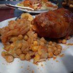 restaurantes con vistas de castilla y león