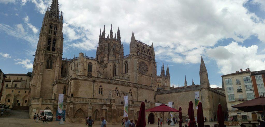 curiosidades sobre Burgos