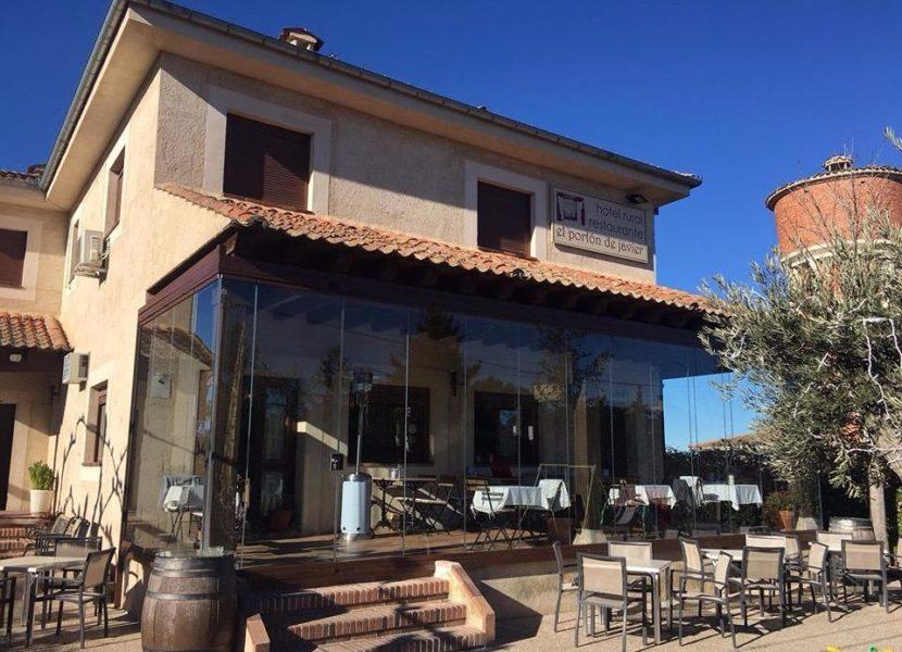 Hotel Rural El Portón de Javier