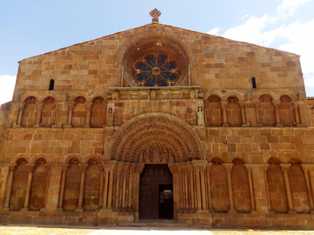 Iglesia de Santo Domingo Soria que ver y hacer en Soria