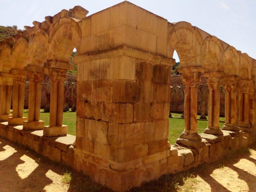 Monasterio de San Juan de Duero, que ver y hacer en Soria