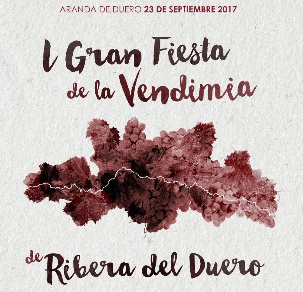 Fiesta de la Vendimía de Aranda de Duero planes en Castilla y León