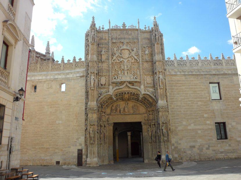 Museo de Escultura que ver y que hacer en Valladolid