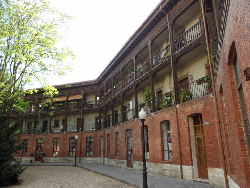 Plaza del Coso que ver y que hacer en Valladolid