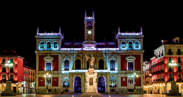 que hacer y ver en Valladolid
