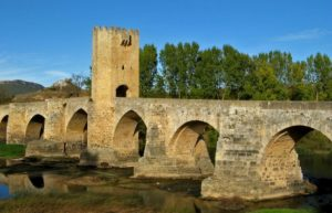 Puente Medieval Frías