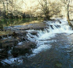 Río Rudrón